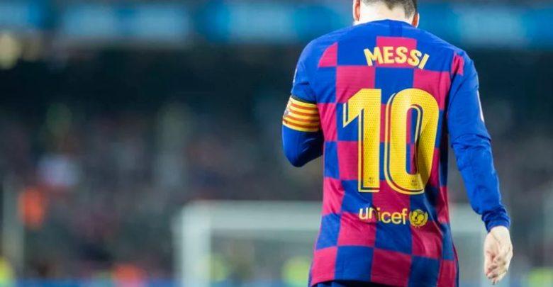 مشاهدة مباراة برشلونة وليفانتى اليوم السبت 02-11-2019