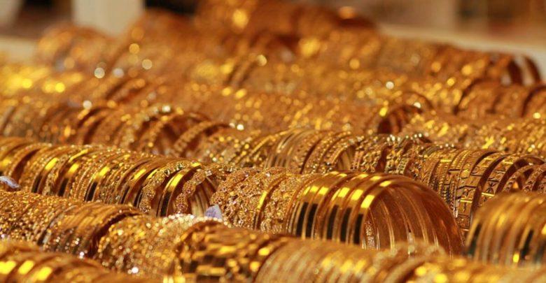 تراجع أسعار الذهب اليوم الثلاثاء 5/11/2019 في مصر
