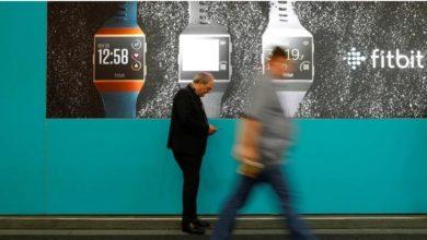 """Photo of جوجل تشتري شركة الساعات الذكية """"فيتبيت"""" مقابل 2.1 مليار دولار، وستحاول التنافس مع ساعات أبل"""