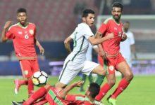 Photo of المنتخب السعودي يواجه سلطنة عمان بحثاً عن بطاقة التأهل