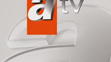 صورة تردد قناة ATV التركية ايه تى في 2020 على قمر تركسات واسترا سات .. الناقلة مسلسل قيامة عثمان