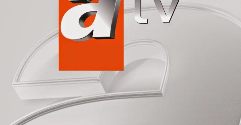 تردد قناة ATV التركية ايه تى في 2020 على قمر تركسات واسترا سات .. الناقلة مسلسل قيامة عثمان