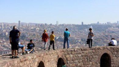 Photo of الاقتصاد التركي يعود إلى النمو في الربع الثالث