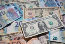 Photo of أسعار العملات الأجنبية أمام الجنيه المصر اليوم الثلاثاء 3-12-2019 في مصر