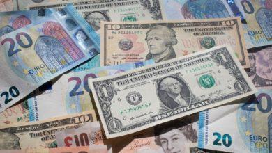 صورة أسعار العملات الأجنبية أمام الجنيه المصر اليوم الثلاثاء 3-12-2019 في مصر