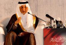 Photo of محافظ مكة: إن هناك حاجة لمعركة فكرية لدعم القضية الفلسطينية