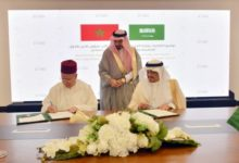 Photo of وزير الحج السعودي يوقع اتفاقيات الحج لعام 2020