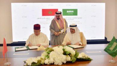 وزير الحج السعودي يوقع اتفاقيات الحج لعام 2020