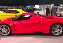 Photo of معرض الرياض للسيارات يختتم مبيعاته التى بلغت 52.5 مليون دولار