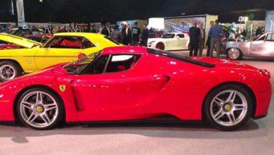 صورة معرض الرياض للسيارات يختتم مبيعاته التى بلغت 52.5 مليون دولار