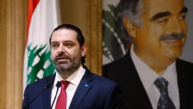 Photo of رئيس الوزراء اللبناني المنتهية ولايته يدعم رجل الأعمال ليحل محله