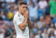 يوفيتش لديه صبر على زيدان وريال مدريد