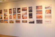 المعرض السعودي الدولي لعرض أعمال 27 فنانا خليجيا