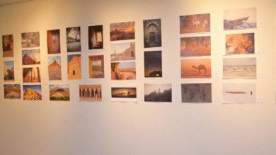 Photo of المعرض السعودي الدولي لعرض أعمال 27 فنانا خليجيا