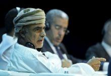 صورة وزير النفط العماني يخطط للاكتتاب العام في عام 2020