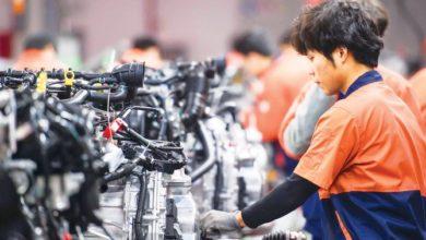 نمو الاستثمار الصيني يصل إلى أدنى مستوياته في ثلاث سنوات مع لدغات الحرب التجارية