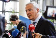 Photo of فرنسا مستعدة لمواجهة تهديد ترامب التعريفي لمنظمة التجارة العالمية