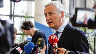 فرنسا مستعدة لمواجهة تهديد ترامب التعريفي لمنظمة التجارة العالمية