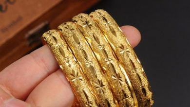 أسعار الذهب اليوم الإثنين 9-12-2019 فى مصر