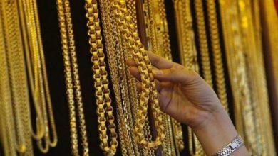 ارتفاع أسعار الذهب اليوم الأحد 8-12-2019 بالخرطوم بالجنيه السوداني والدولار