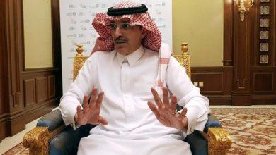 Photo of وزير المالية السعودي يطمئن الجمهور بشأن الضرائب