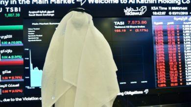 Photo of أسهم أرامكو السعودية ترتفع بنسبة 10٪ كحد أقصى مع ظهور السوق لأول مرة