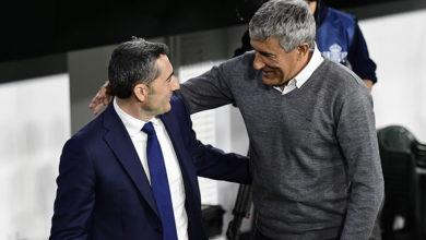 مسؤول: كيك سيتين هو المدرب الجديد لبرشلونة