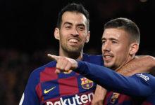 Photo of لينجليت: برشلونة يمكن أن يتحسن، لكننا نسير على الطريق الصحيح