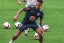 نيمار: أردت أن ألعب الأولمبياد وكوبا أمريكا في عام 2016، لكن برشلونة لم يسمح لي بذلك