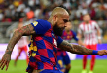 Photo of ارتورو فيدال يعود إلى فريق برشلونة للمشاركة في مباراة أتلتيك بلباو
