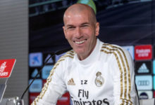 زيدان: ريال مدريد في لحظة حساسة وحرجة، نحن بحاجة إلى دعم جماهير مدريد