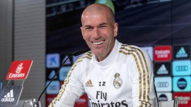 Photo of زيدان: ريال مدريد في لحظة حساسة وحرجة، نحن بحاجة إلى دعم جماهير مدريد