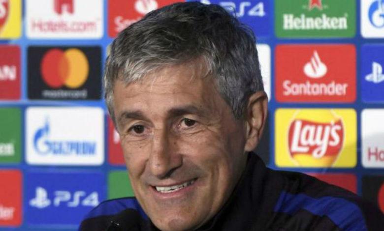 سيتيان: هذا الكلاسيكو أهم بكثير لريال مدريد من برشلونة