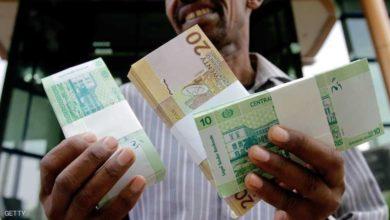 Photo of سعر الدولار اليوم مقابل الجنية السوداني في السوق الاسود