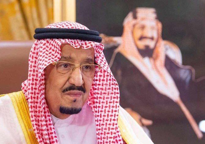 الملك سلمان يفرض حظر التجول في أنحاء المملكة العربية السعودية لاحتواء COVID-19