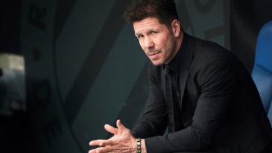 Photo of دييغو سيميوني: لاعبي أتليتيكو مدريد يبذلون قصارى جهدهم