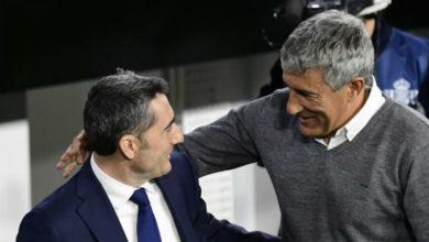 Photo of مقارنة المدرب كيكي سيتين مع إرنستو فالفيردي تغيرات طفيفة