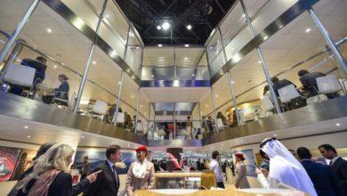 Photo of تأجيل معرض الشرق الأوسط للسفر والسياحة في دبي بسبب فيروس كورونا