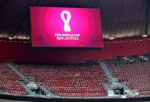 Photo of الفيفا والاتحاد الاسيوي لكرة القدم يتفقان على تأجيل تصفيات كأس العالم الآسيوية لكرة القدم