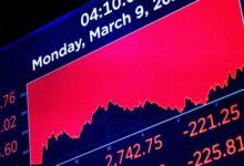 يوم الاثنين الأسود: انخفاض أسعار النفط ، وانهيار الأسواق العالمية