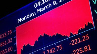 Photo of يوم الاثنين الأسود: انخفاض أسعار النفط ، وانهيار الأسواق العالمية