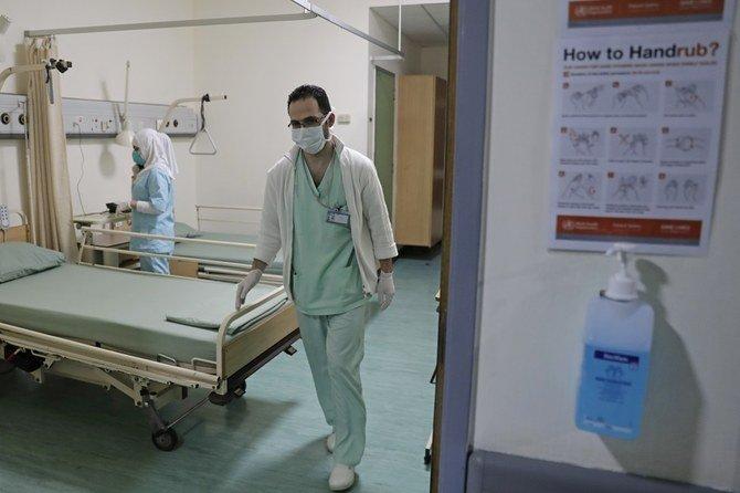 ظهور مزيد من حالات الإصابة بفيروس كورونا في الشرق الأوسط