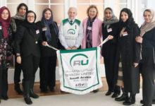 Photo of وفد الرياض النسائي يختتم برنامج الدبلوماسية الرياضية في سويسرا