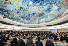 Photo of مندوب سعودي من الأمم المتحدة يدعو إيران إلى وقف انتهاكات حقوق الإنسان