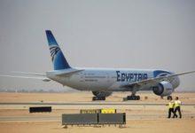 Photo of مصر للطيران تنظم رحلات خاصة لإعادة الحجاج من المملكة العربية السعودية