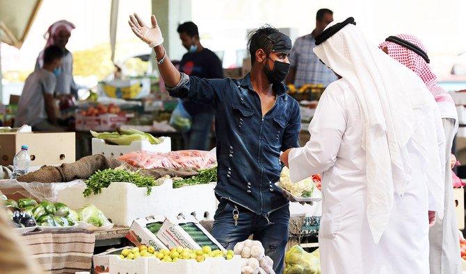17 حالة إصابة جديدة بالفيروس التاجي تصل في المملكة العربية السعودية إلى 62