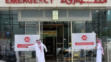 Photo of القطاعات الصحية والأمنية والعسكرية السعودية ستظل تعمل وسط مخاوف من الإصابة بفيروس كورونا