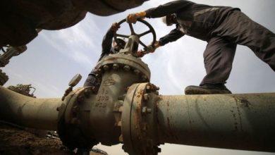 Photo of العراق يوقف حقل غراف النفطي بعد إخلاء بتروناس للموظفين