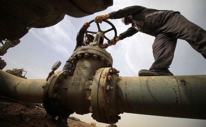 العراق يوقف حقل غراف النفطي بعد إخلاء بتروناس للموظفين