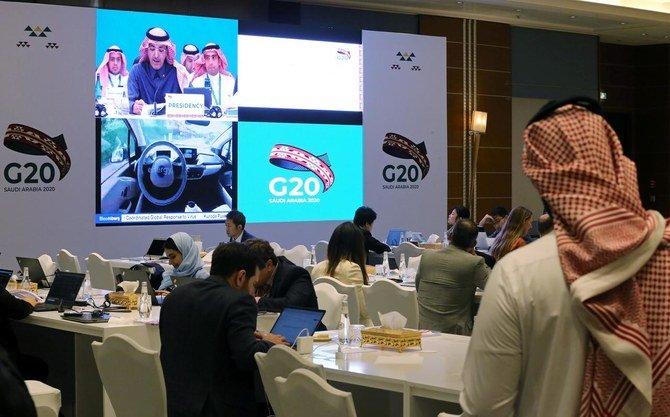 السعودية تعقد قمة افتراضية لمجموعة العشرين حول فيروسات التاجية